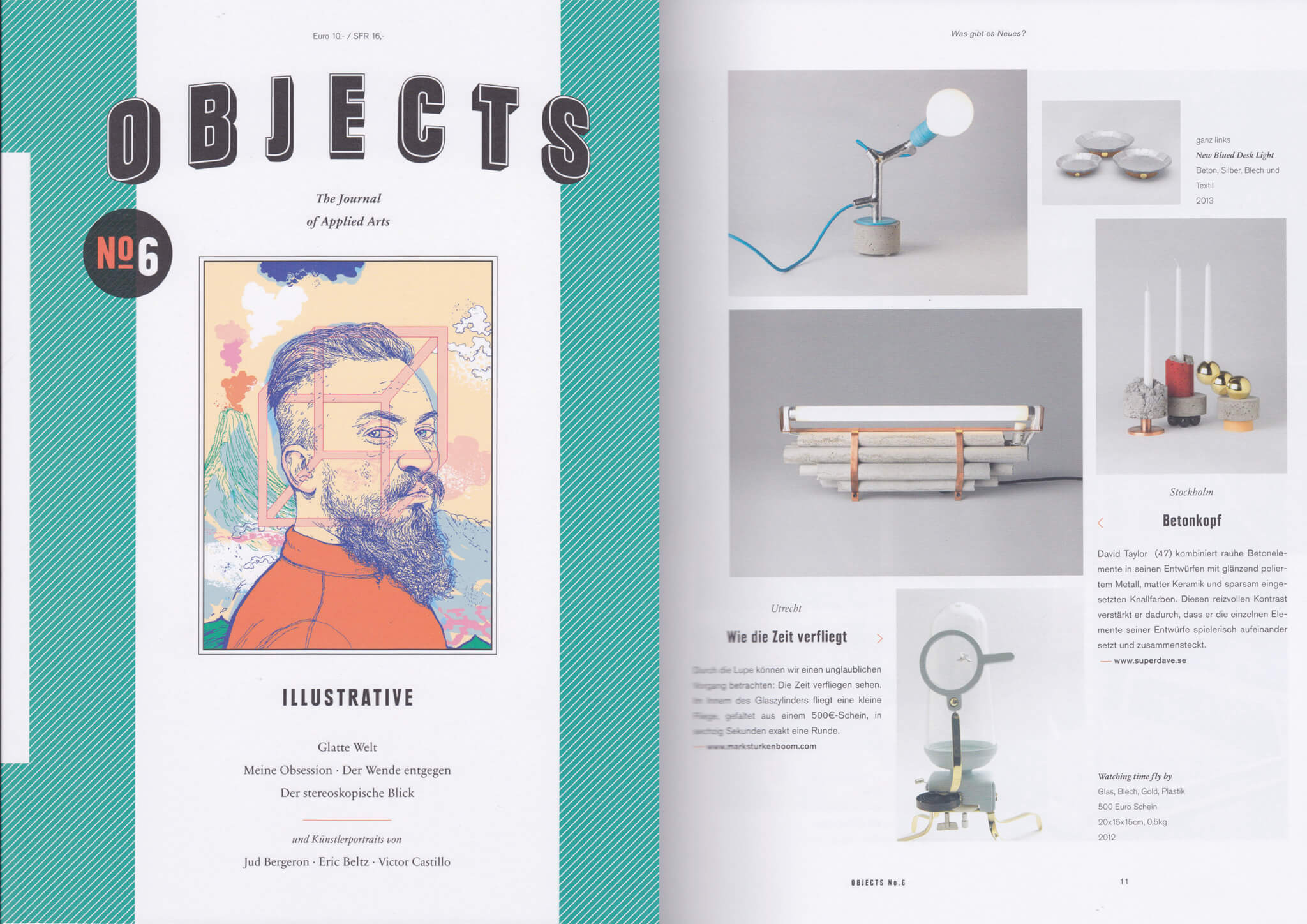 OBJECTS 09-13